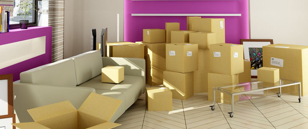 Safe Relocation Packers And Movers